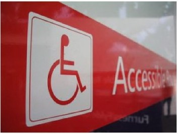 Accesible