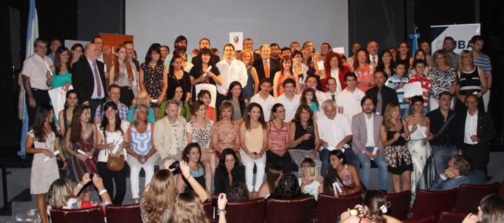 Premio UBA 2014