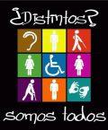 3 de diciembre: Día Internacional de las Personas conDiscapacidad.